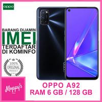 Oppo A92 Ram 6 GB Rom 128 GB Garansi Resmi Oppo Indonesia