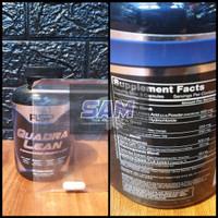 Suplemen Fitness Eceran Repack RSP Quadra Lean Thermogenic 1 kapsul