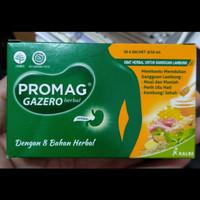 PROMAG GAZERO CAIR