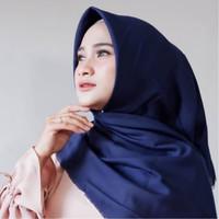 Jilbab Rawis Saudia Umama Hijab Segiempat Umama