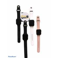 Apple Watch Series 5 44mm Second Original Fullset Ex-Inter-s5 44mm