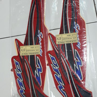 striping standar striping original mio sporty 2005 slendang