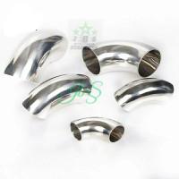 aksesoris stainless elbow/keni ss 304 1 inch ( diameter 25.4mm)