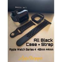 Apple Watch Strap Series 6 SE 5 4 40mm 44mm NIKE DESIGN BUMPER STRAP