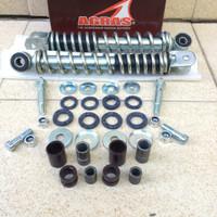Sok Shock Depan dan Bosch Parkit Honda C70 Astrea 800 Asdap C700 C800