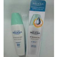Skin Aqua UV Mouisture Gel SPF 30 PA++ Skinaqua Sunblock