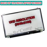 LCD LAPTOP ASUS VIVOBOOK PRO N580VD N580GD 15.6 INCH UHD 4K