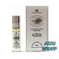 Parfum AL Rehab Avenue ROLL 6ML Original Asli Saudi Arabia