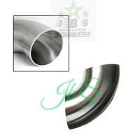aksesoris stainless elbow/keni ss 201 1 inch ( diameter 25.4mm)