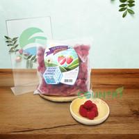 Frozen Raspberries All Season |Raspberries Beku [ - 500 gr ]