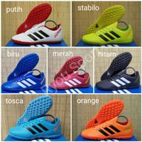 Sepatu Futsal Adidas Predator Gerigi Komponen Ori