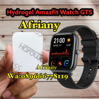 Amazfit Watch GTS Anti Gores Hydrogel Screen Protector Gel/Jelly