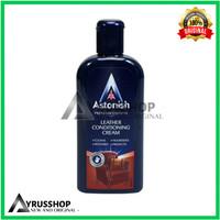 Lotion Pembersih Jok/Sofa/Tas/bahan Kulit/Leather/ASTONISH Premium U.K
