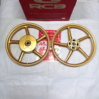 Velg Racing RCB SP 522 Beat/Scoopy/Vario 110 Ring 14