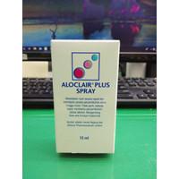 ALOCLAIR PLUS SPRAY ISI 15 ml