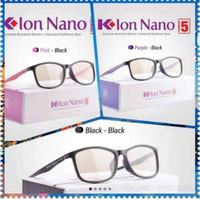 K ION NANO PREMIUM 5-Kaca Mata Teraphy - K-ION PREMIUM -Kesehatan mata