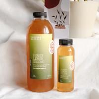 Honey Lemon Oolong (Tea Elixir)