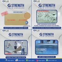 Gypsum Aplus G-Strength Premium Board 9mm x 1200 x 2400 Atap Plafon