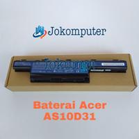 Baterai Batre Battrey Ori Laptop Acer Aspire 4738 4739 4741 4750 4752