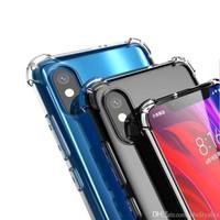 Asus Zenfone Max Pro M1 ZB 601KL Case Anti Crack Fuze Anti Pecah