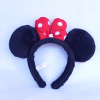 Bando Disney Minnie Mouse Original Hongkong DisneyLand
