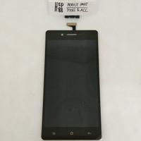 LCD TOUCHSCREEN OPPO A33W /NEO 7 ORIGINAL - Hitam