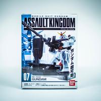 Gundam Assault Kingdom