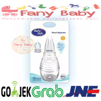Baby Safe Nasal Aspirator 0+m EN14372