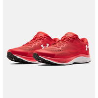 UNDER ARMOUR Charged Bandit 6 Running Shoes - Versa Red