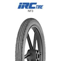 Ban Motor IRC NF 3 ( NF3 ) 225-17 ( Tubetype ) Ban Luar 2.25 17