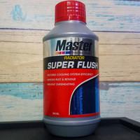 master radiator super flush / penguras air radiator