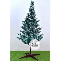 Pohon natal Plastik salju 90cm/ christmas tree 90cm/ Pohon terang