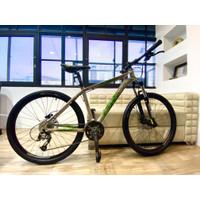 Sepeda gunung MTB Dahon trump 2.0