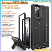 [Original] Armadillo Tex Vanguard Case Samsung Note 20 - Note 20 Ultra