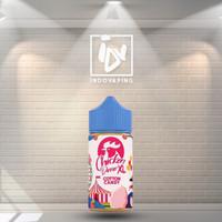 Liquid Vapor Vape - Chicken Dinner XL Cotton Candy 3mg 100ml By JRX