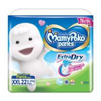 Mamypoko Extra Dry XXL 22