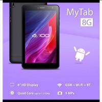 Tab/Tablet 8 3GB ram / 32GB storage axioo Mytab 8G - Layar HD