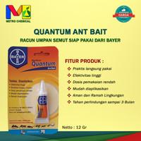 QUANTUM ANT BAIT Racun Umpan Siap Pakai dari Bayer