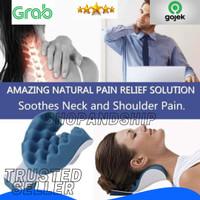 Ortopedi Bantal Terapi Leher Capek Sakit Tulang Leher Kepala Punggung