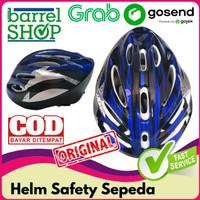 Aksesoris Helm Sepeda Lipat MTB Gunung Cowok Cewek Dewasa Murah COD