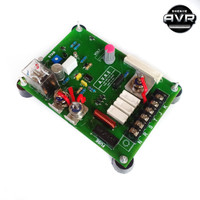 AVR Genset AVR Generator 80A 3 phase Carbon Brussh/Exciter 220V-380V