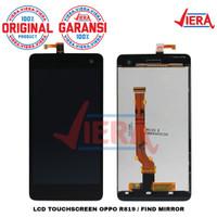 LCD TOUCHSCREEN OPPO R819 / FIND MIRROR ORIGINAL