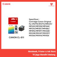 CARTRIDGE CANON CL-811 COLOUR ORIGINAL