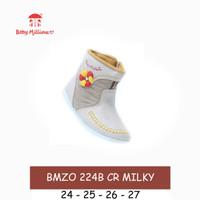 Sepatu Booth Anak Baby Millioner BMZO 224B