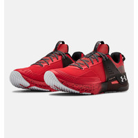 UNDER ARMOUR HOVR Apex Training Shoes - Versa Red