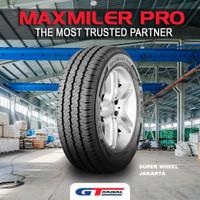 GT Radial Maxmiler Pro 175 R13 8pr LT Ban Mobil 175 R 13