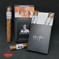 Johnny Half Corona Box Isi 4 Batang