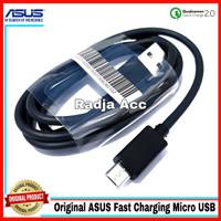 Kabel Data Asus Zenf 3 Laser Live Selfie 3 Max Original 100% Micro USB