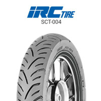 Ban Motor IRC 100/90-14 SCT-004 TL LEXI Belakang