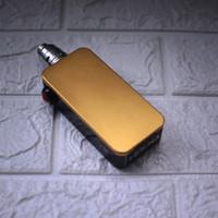 [PO] Replacement Panel Backdoor Custom Hexohm V3 Aluminium Anodized
